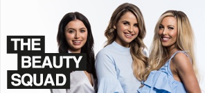 The Beauty Squad