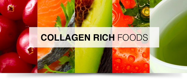 Collagen Rich Foods To A Keep Perfect Skin Naturally