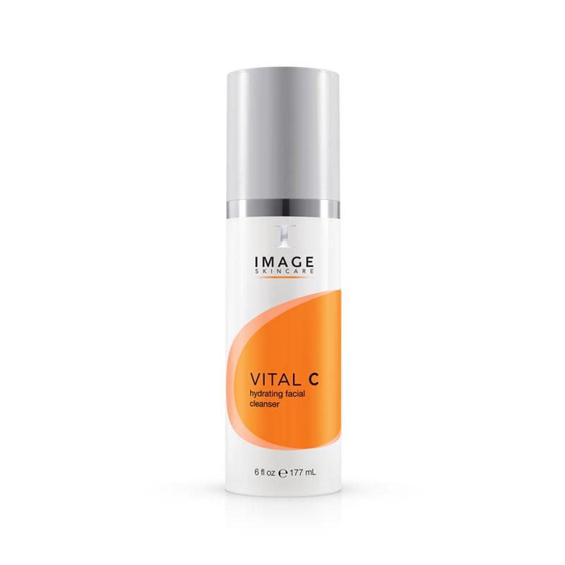 Vital C Hydrating Facial Cleanser 100