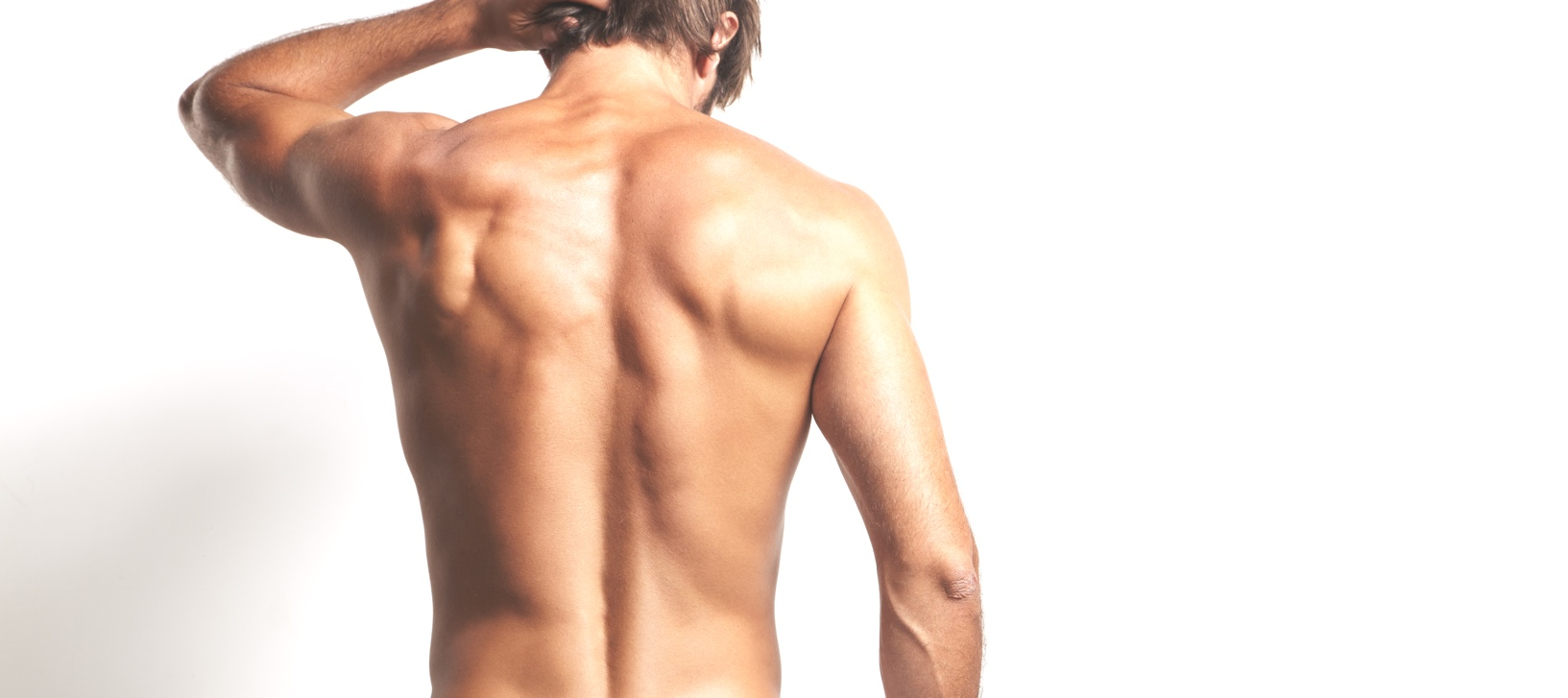 Laser Hair Removal For Men Get Rid Of Unwanted Hair