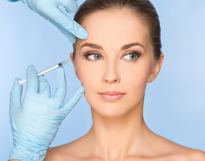 Anti Wrinkle Injections (Botox®) for Women | Juvederm