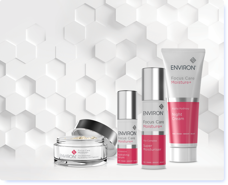 Environ Skincare Treatments | Your Skin Reborn – Beautiful