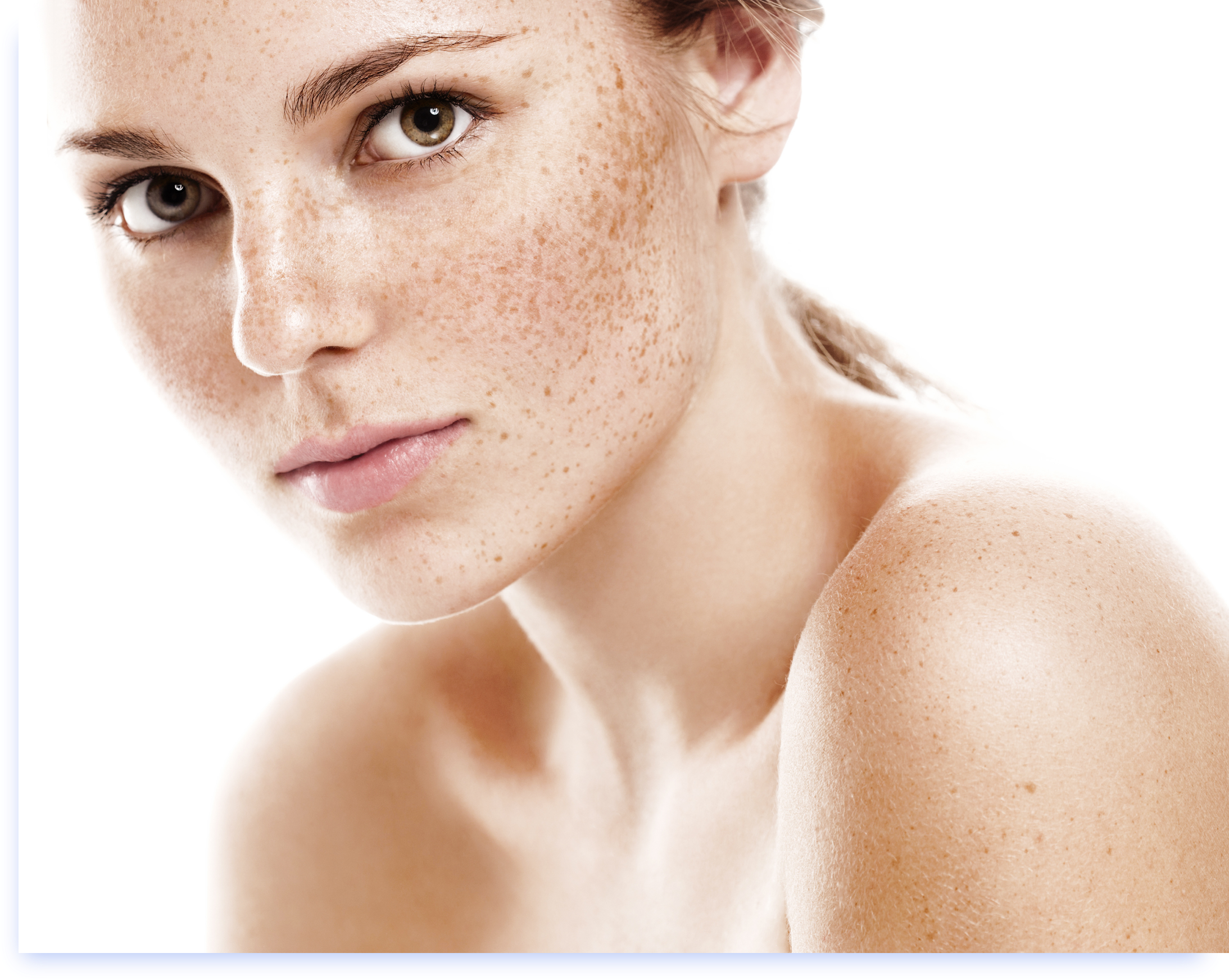 """026b5f45 """"Every person's skin is different. We invite you to book in a skin  consultation to determine the most suitable treatment for your skin  concerns.."""""""