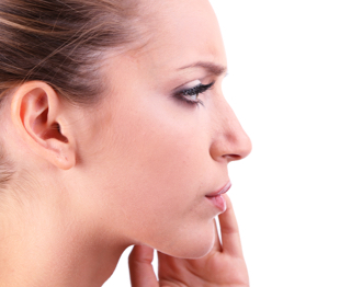 Rosacea Treatments | Visible Blood Vessels Removal