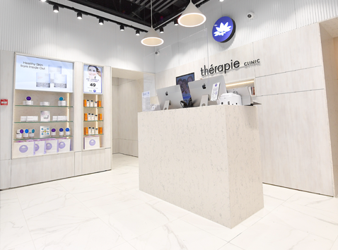 Exterior of Thérapie Clinic Ealing Broadway [image]