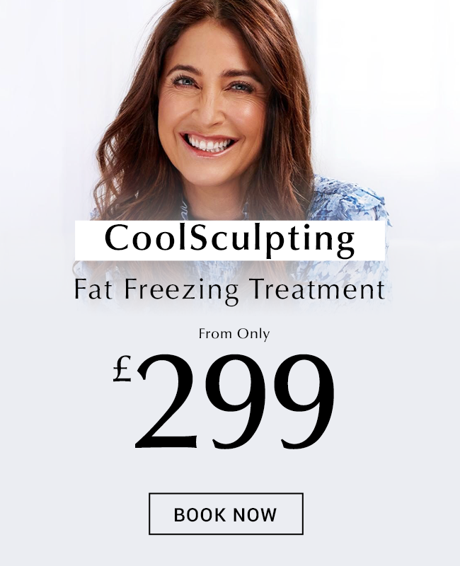 Coolsculpting Fat Freezing at Therapie Clinic