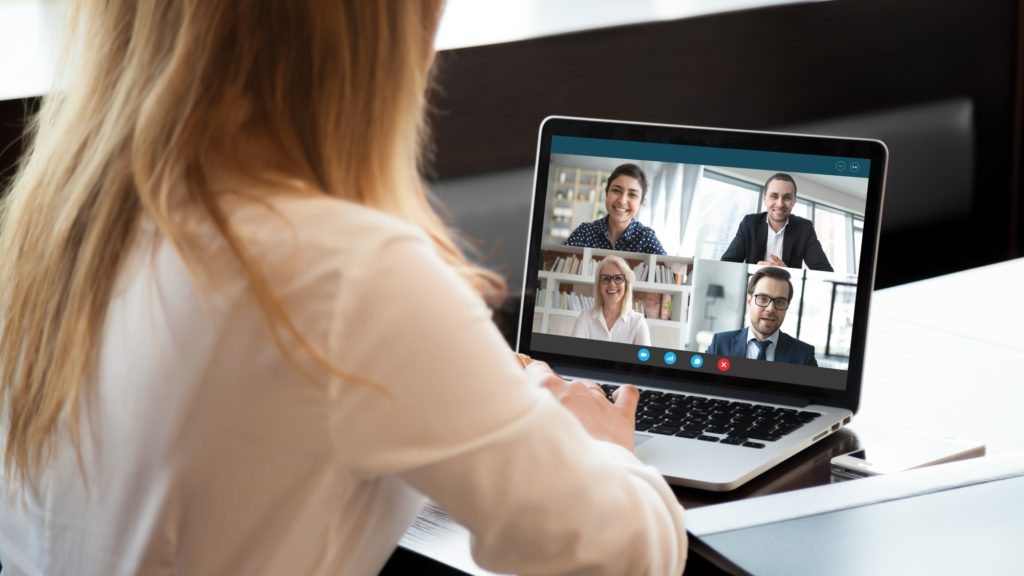 Botox is a great non surgical way to help you look your best in Zoom meetings [image]