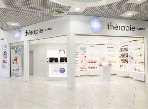 Exterior of Thérapie Clinic Tallaght [image]