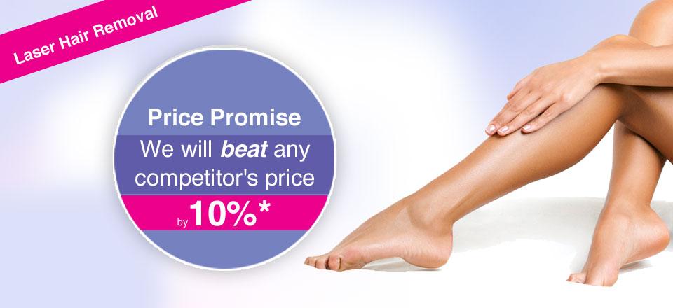 Price Promise 10%